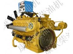 康沃12V138CZLD柴油机