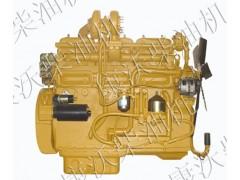 康沃6135D-3柴油机性能技术参数