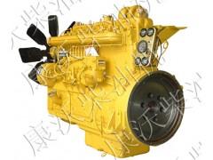 上柴股份6135AZD-1柴油机性能技术参数