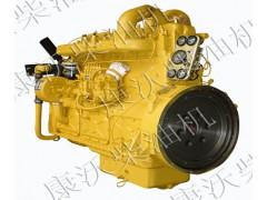 上柴股份6135AD-3柴油机性能技术参数
