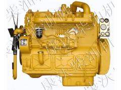 上柴股份6135D-3柴油机性能技术参数