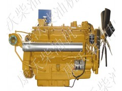 上柴股份12V135BZLD2柴油机性能技术参数