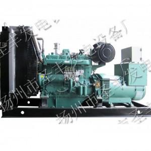 无锡万迪动力250KW柴油发电机组WD129TAD25