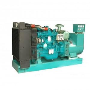 400KW高压柴油发电机组/10500V