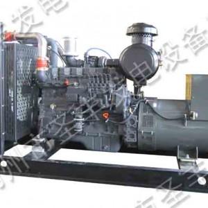 200KW东风股份柴油发电机组SC9D310D2