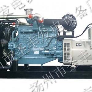 250千瓦斗山柴油发电机组价格