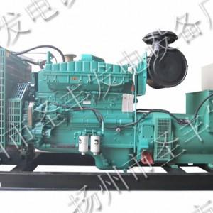 NT855-GA重庆康明斯200KW柴油发电机组价格