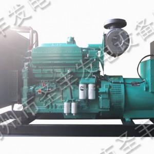 400KW重庆康明斯柴油发电机组价格