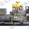 75千瓦潍柴柴油发电机组