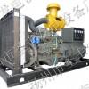 150千瓦潍柴柴油发电机组