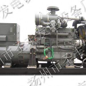 100千瓦华丰柴油发电机组