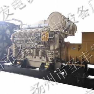 2000KW济柴柴油发电机组价格