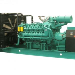700千瓦科克柴油发电机组