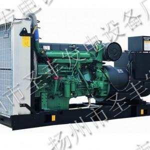 150KW沃尔沃柴油发电机组价格