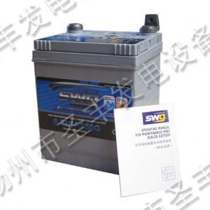 柴油发电机组启动蓄电池价格表