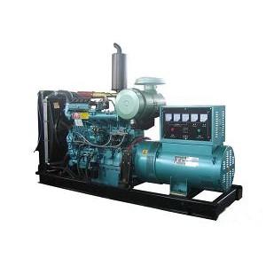 120KW东方红柴油发电机组
