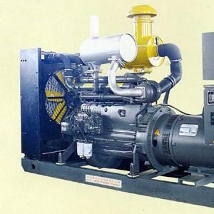 大连道依茨50KW柴油发电机组BF4M2012