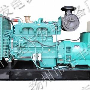 重庆康明斯300千瓦柴油发电机组NTA855-G1B