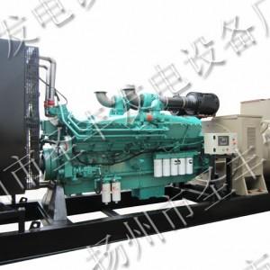 康明斯1200千瓦柴油广东11选5中奖查询KTA50-GS8