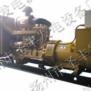 柴油发电机组 上柴370KW