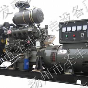 潍柴总厂120千瓦柴油发电机组PHF6132ZLD1