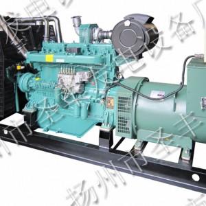 无动350KW柴油发电机组