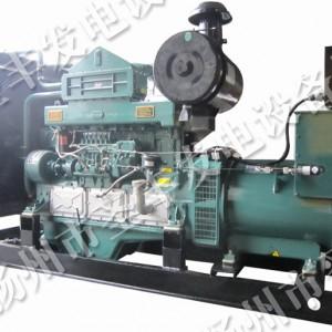 通柴350KW柴油发电机组 NT151LU35