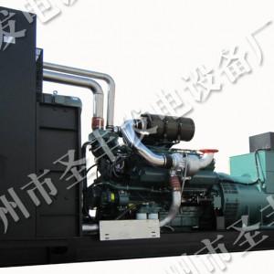 通柴800千瓦柴油广东11选5中奖查询TCR800
