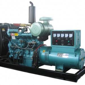 东方红120KW柴油发电机组LR6B3L-DA