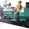 200千瓦潍柴柴油发电机组
