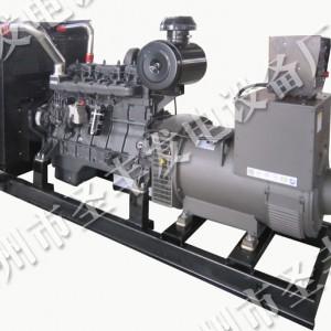 300千瓦东风股份柴油发电机组SC13G420D2