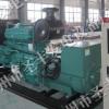 300KW康明斯柴油发电机组价格