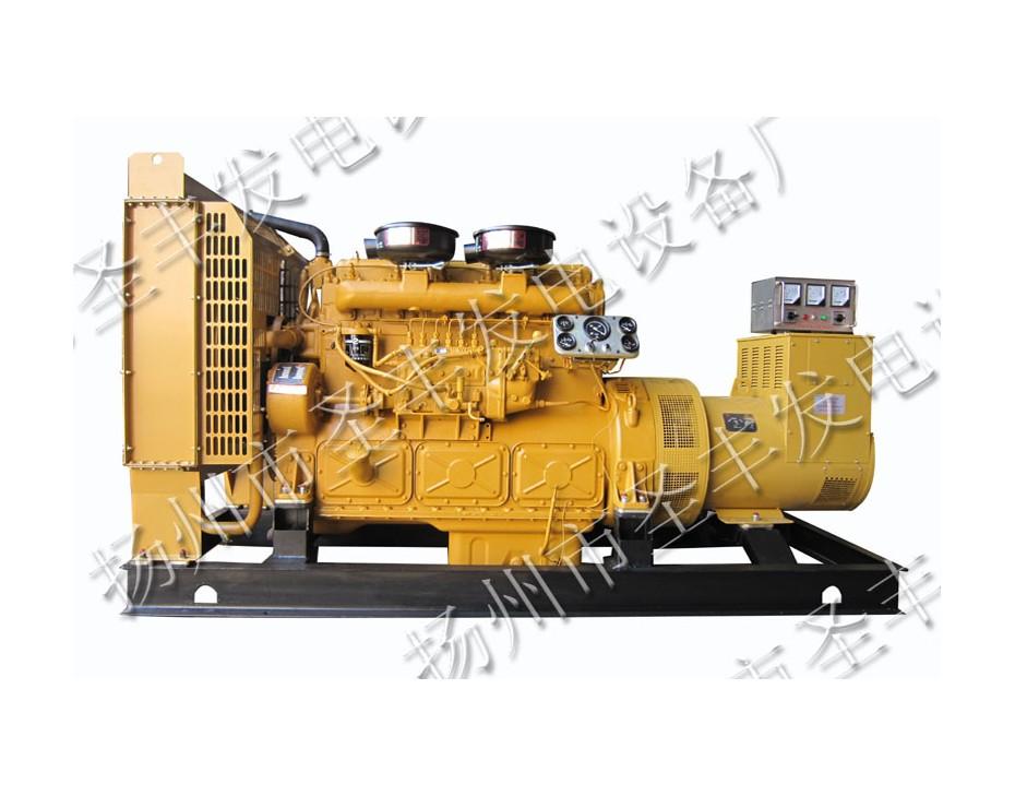 昆山康沃100KW柴油发电机组图片6135AD (3)