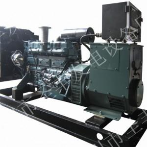 韩国斗山75KW柴油发电机组D1146