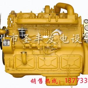 康沃6135BZLD系列柴油机