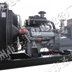 DW13-P6TI3 国产大宇300KW柴油发电机组