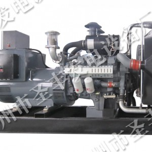 DW53-MV12TI 国产大宇1200KW柴油发电机组