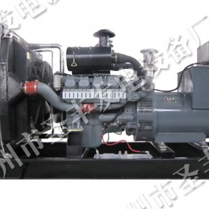 DW6.9-P6T 国产大宇75KW柴油发电机组