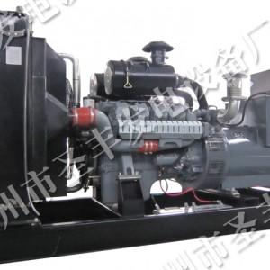 DW5.3-T4 国产大宇50KW柴油发电机组