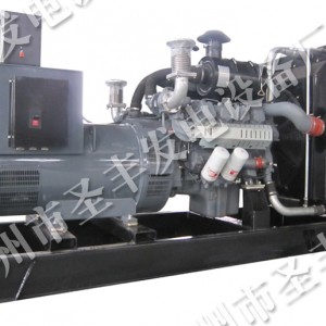 DW28-PV12TI3国产大宇700KW柴油发电机组
