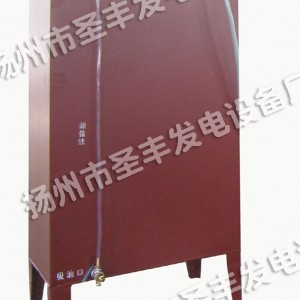 批发供应柴油发电机组专用分体式800L油箱