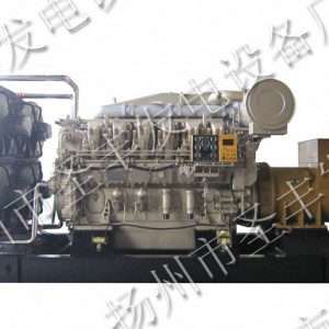 济柴2000KW柴油广东11选5中奖查询H16V190ZL