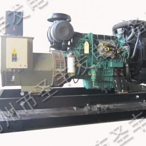 瑞典沃尔沃150千瓦柴油广东11选5中奖查询TAD732GE