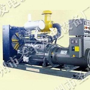 大连道依茨100KW柴油发电机组BF4M1013FC