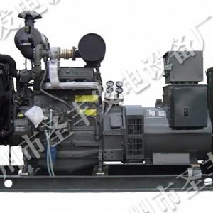 华柴道依茨400千瓦柴油发电机组BF8M1015CP-LA G1A
