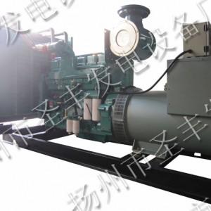 康明斯500千瓦柴油发电机组KTAA19-G6