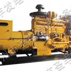 东风股份100千瓦柴油发电机组6135AD-3