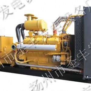 老款康沃350千瓦柴油发电机组12V135AZLD