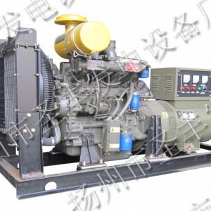 潍柴总厂50KW柴油发电机组PHF4056ZD1