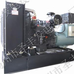 300KW东风股份柴油发电机组